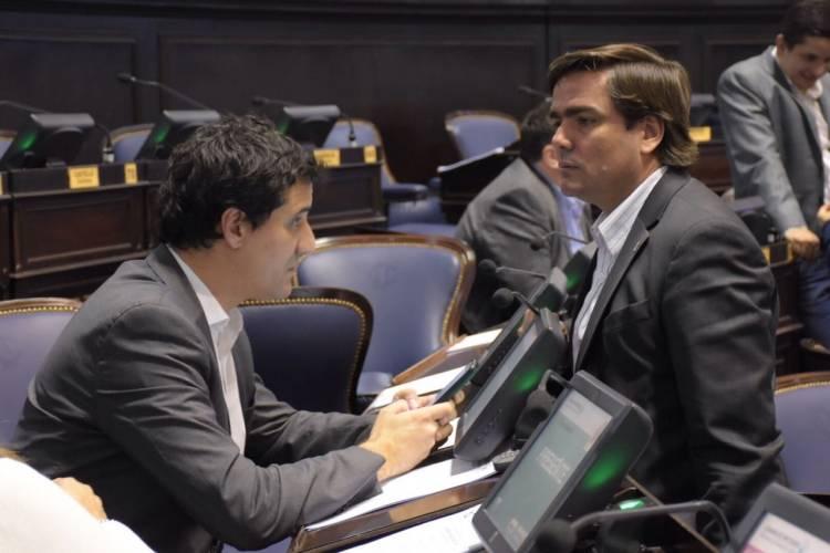 Preocupación de los diputados de Juntos por el Cambio por la desaparición de Facundo Astudillo Castro