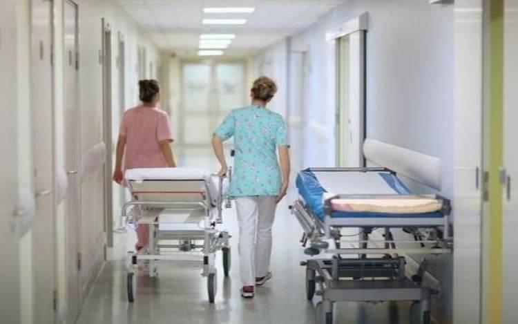 Anunciaron créditos para enfermeros de la Provincia