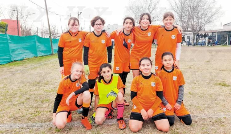 La Liga Regional de Fútbol convocó a una asamblea para tratar la creación del Departamento de Fútbol Femenino