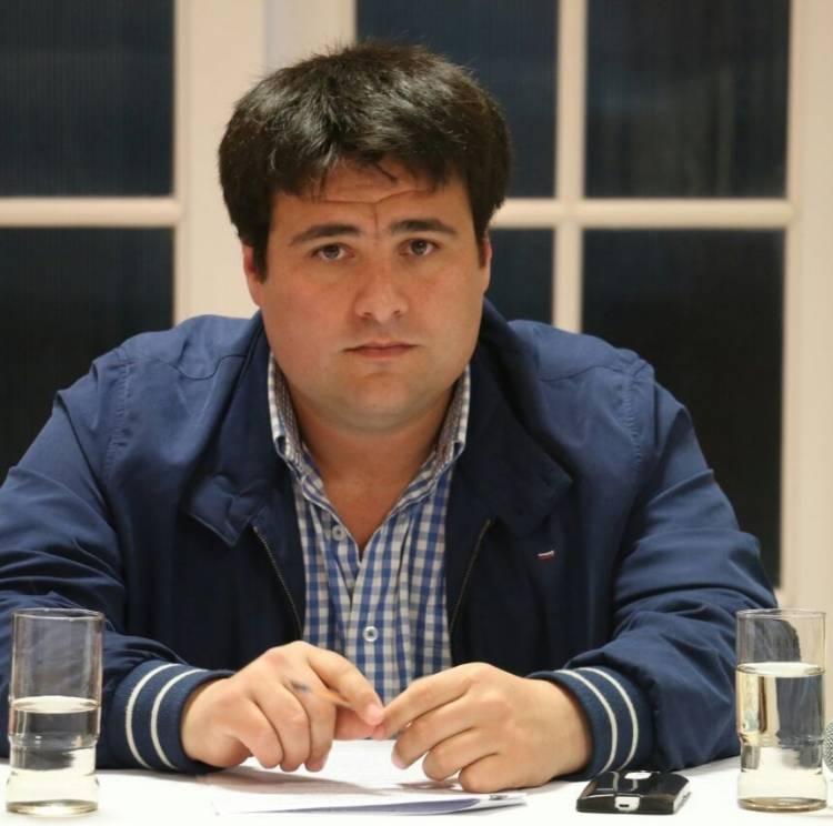 """El Presidente de la UCR afirmó que """"la realidad de Coronel Suárez no es la misma que la Matanza, necesitamos gente del interior que llegue a los poderes de decisión"""""""