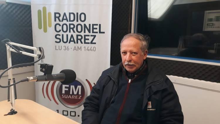 La Estación Experimental Naredo organiza un evento sobre técnicas en el girasol y maíz