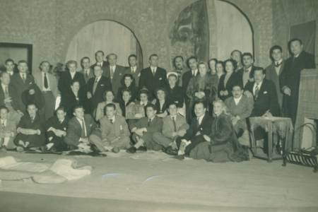 Micro Histórico: La Asociación Española y sus 125 años de historia