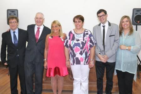 Perla Soler es la nueva Presidenta del Consejo Escolar