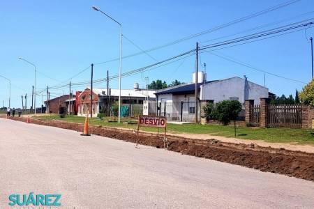 Cordón cuenta en Santa Trinidad