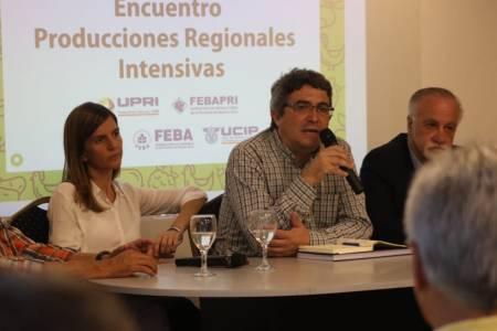 Las producciones regionales, principales impulsoras del desarrollo local
