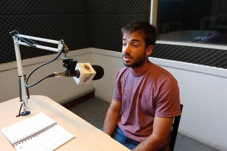 Ing. Andrés Orliacq de la Chacra Experimental Pasman: implantación de verdeos de invierno