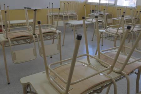 El Gobierno bonaerense prepara plan pedagógico por si se llegaran a suspender las clases por coronavirus