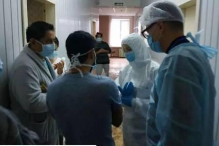 Coronavirus: tras ocho muertes, comprarán 500 mil reactivos para acelerar los tests de Covid-19