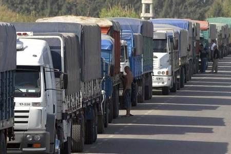 Oficializaron el certificado que deberán llevar los transportes de cargas para circular