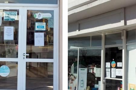 Fiscales de Precios Cuidados a través de los Coordinadores barriales recorrieron farmacias de la ciudad