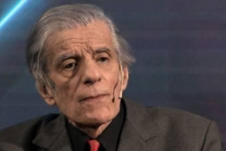 """Juan José Sebreli: """"Promuevo algo perfectamente democrático, la desobediencia civil"""""""