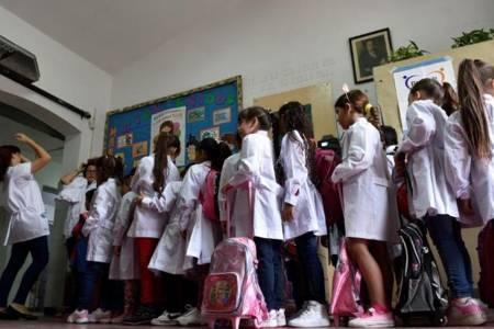 El Gobierno indicó que las clases podrían regresar en agosto en todo el país