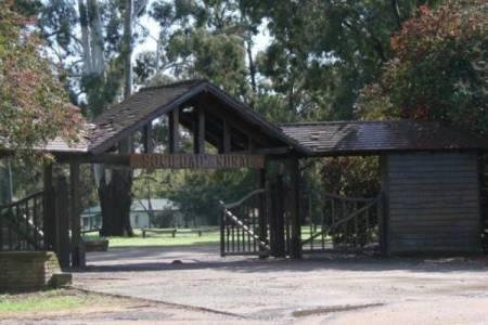 Sociedad Rural de Coronel Suárez - Hoy le toco a la empresa Vicentin