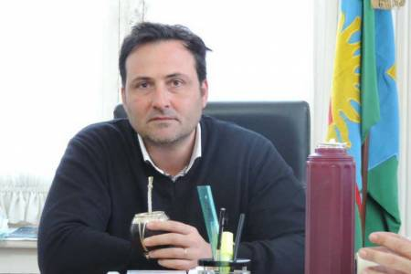Banderazo: El Intendente de Chacabuco judicializo a quienes marcharon