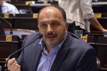 Pablo Garate realizó un pedido a OCEBA