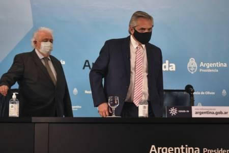 Argentina y México producirán la vacuna contra el Covid y estará en el primer semestre de 2021