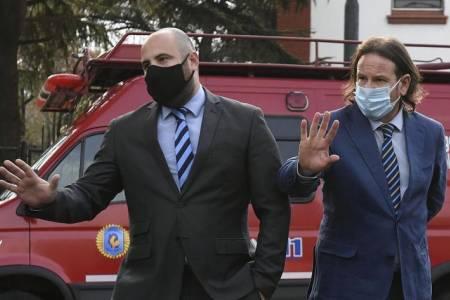 La Justicia confirmó que el cuerpo encontrado pertenece a Facundo Astudillo Castro