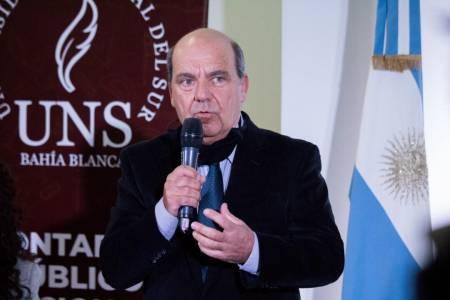 """Ricardo Moccero, Intendente de Coronel Suárez: """"Creus fue una promesa de campaña, no un slogan. Hoy demostramos que es una realidad"""""""