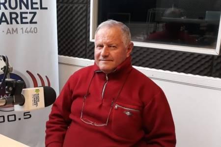 62 años de la Cooperativa de Transporte Automotor de Coronel Suárez