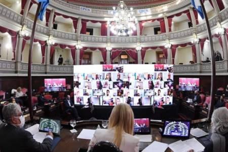 Senado Bonaerense: avanza el pedido de informes sobre el accionar policial en Coronel Suárez