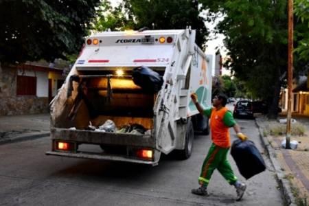 Debido al asueto municipal del lunes 16, no habrá servicio de recolección de residuos en la ciudad cabecera