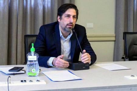 Trotta anunció que 17 provincias tendrán clases presenciales desde el 1 de marzo