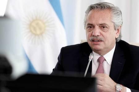 Fernández definió que habrá cuatro aumentos para jubilados en 2021