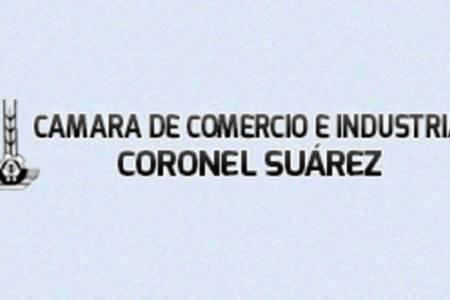 Comunicado Cámara de Comercio e Industria de Coronel Suárez