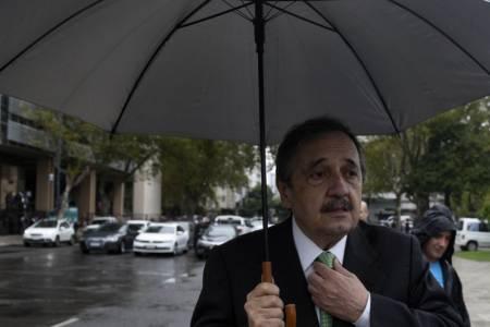 Un sector de la UCR piensa en una candidatura presidencial de Alfonsín