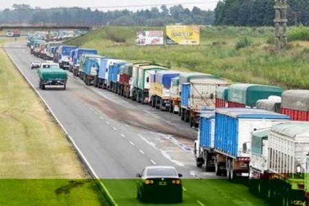 Comunicado 4 Cadenas - Paro transportistas autoconvocados