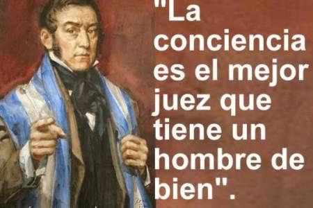 El 25 de febrero de 1778 nace en Yapeyú, Virreinato del Rio de La Plata, José de San Martín