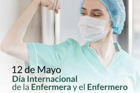 Día internacional de las Enfermeras y Enfermeros