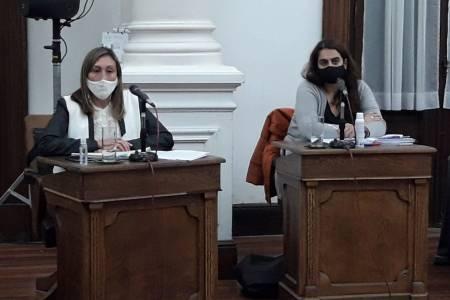 Conformidad y logros de los Concejales de Juntos por el Cambio de Coronel Suárez en la última sesión