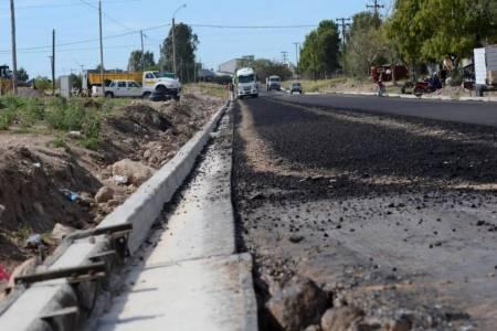 Más de $ 548 millones en obras para todo el Sudoeste Bonaerense