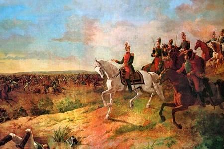 Micro Histórico - 6 de Agosto: Aniversario de la batalla de Junín