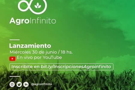 Agroinfinito, una aplicación gratuita para productores agropecuarios