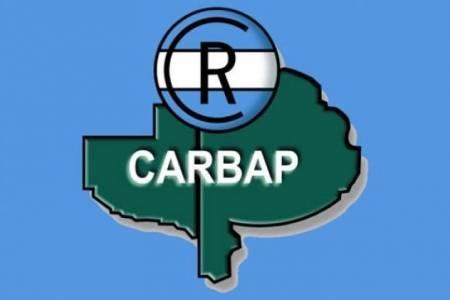 CARBAP se moviliza el proximo 9 de julio y adhiere a la convocatoria de San Nicolás