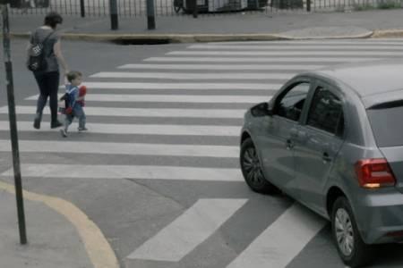 Dar la prioridad peatonal: ¿favor u obligación?