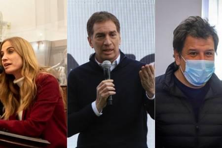 Nueva encuesta bonaerense muestra que Santilli y Manes le ganan a Tolosa Paz en intención de voto