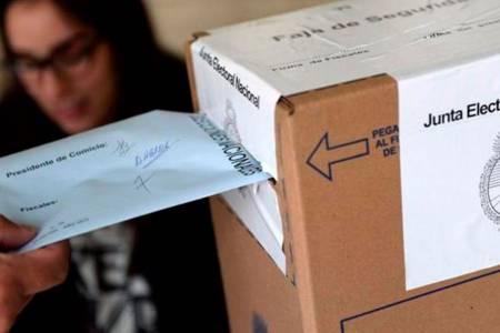 Domingo de elecciones: los puntos y consejos que hay que tener en cuenta