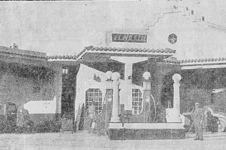 Micro Histórico - 'El Mástil', una esquina que siempre estuvo al servicio de los vecinos