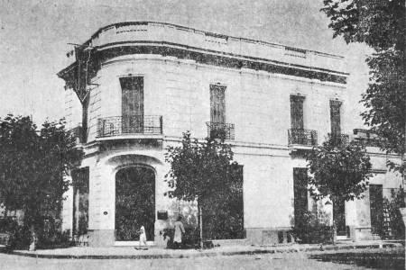 Micro Histórico - 'Casa Garralda', sinónimo de trabajo y progreso