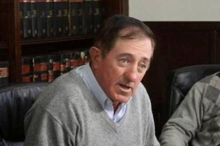 """Roberto Streitenberger: """"Trabajamos en el arreglo del camino al Museo Parque 'La Palmera'"""""""