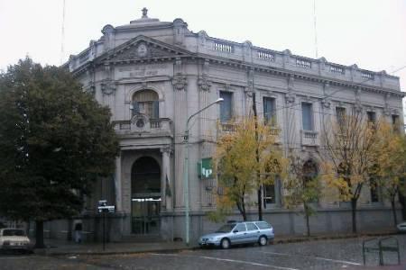 El Banco Provincia vuelve a atender con todo su personal