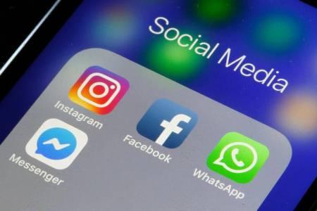 Facebook salió a dar la cara: qué dijo sobre la caída global