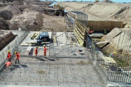 Obras públicas 2019: la Provincia presupuestó casi $ 1.100 millones de pesos para los distritos de la zona