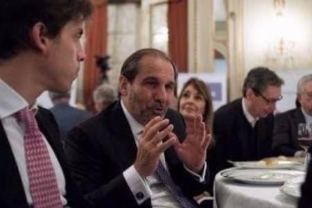 Nicolás Caputo le recomienda a Macri no presentarse y hablan de la formula Vidal-Lousteau