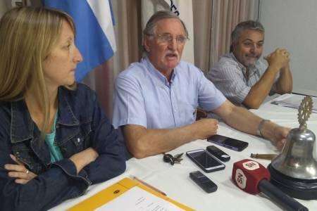 Surf y becas desde Rotary Club 'Coronel Suárez'