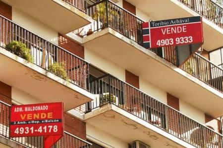 El sector inmobiliario atraviesa su peor parálisis desde 1972
