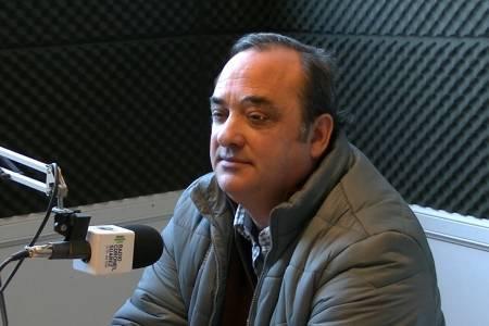 """Luciano Rebolini: """"La política debe dejar de ser un negocio personal"""""""